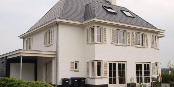 Lelystad project Buitenhof